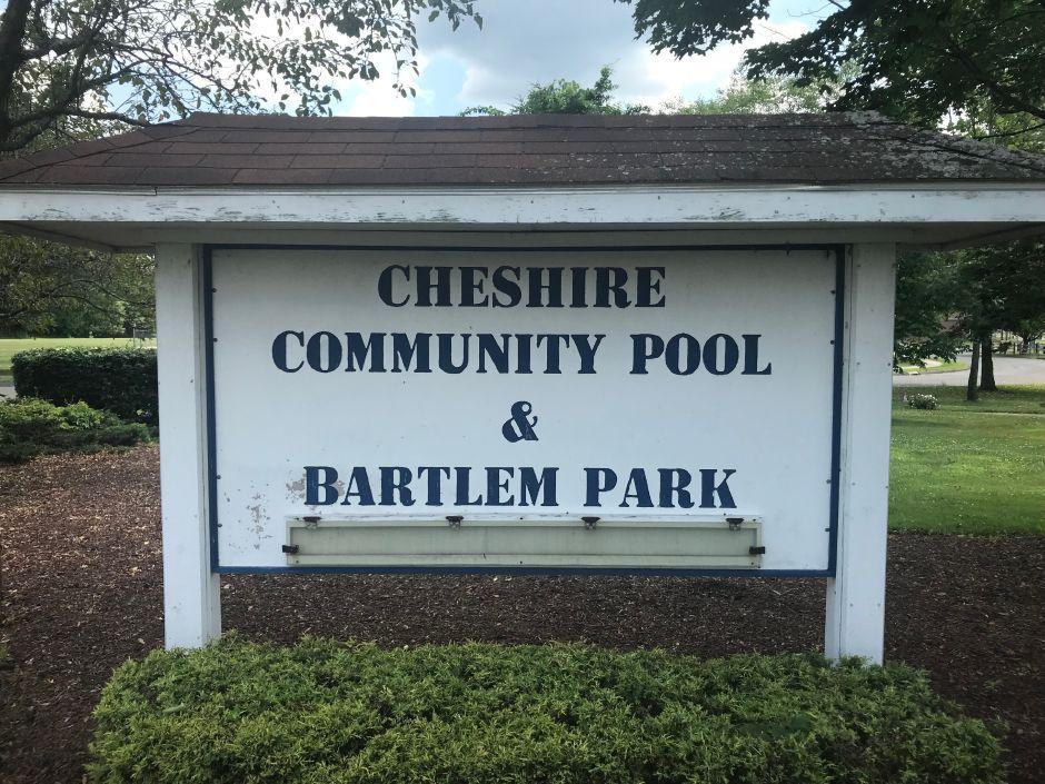 cheshireherald com - Bartlem Park signs getting overhaul